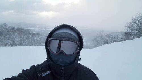 Ski rental in Niseko