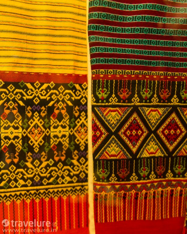 Heritage and Crafts Arc of Northern Thailand