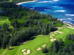 best hawaii golf courses