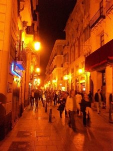 places to go in valencia