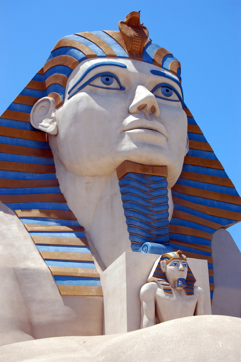 The Luxor - Courtesy Flickr by VanessaC (EY)