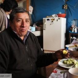 Homestay Eugenio