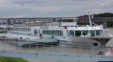Trip Down the Danube River