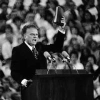 The Influence of Billy Graham