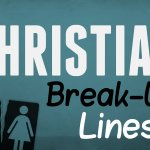Christian Break-Up Lines