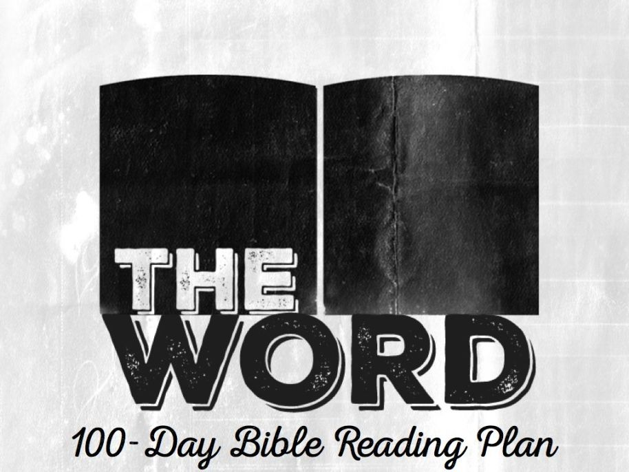 The Word Plan 1.001