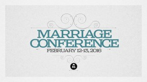Marriage Conference @ North Side Baptist Church | Greenwood | South Carolina | United States