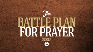 The Battle Plan for Prayer Study @ North Side Chapel | Greenwood | South Carolina | United States