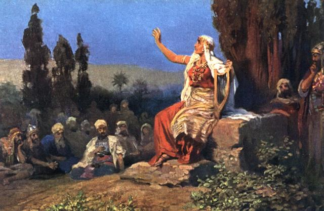 When Women Work Mightily for the Kingdom