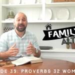 Proverbs 32 Woman