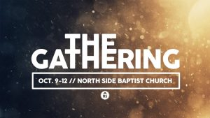 The Gathering @ North Side Baptist Church | Greenwood | South Carolina | United States