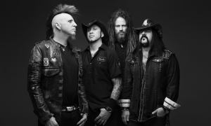 Hellyeah And In Flames Announce 2016 Co-Headline 2016 North American Tour