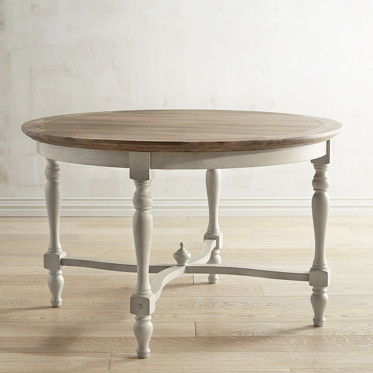 round kitchen tables round kitchen table Round kitchen table 48 in natural stonewash