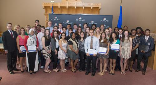 ... Connecticut High School .Scholarships For High School Student Leaders