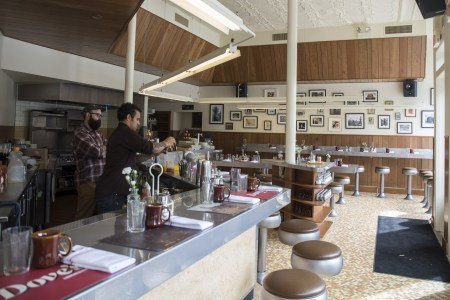 doves luncheonette parachute bon appe best new restaurants