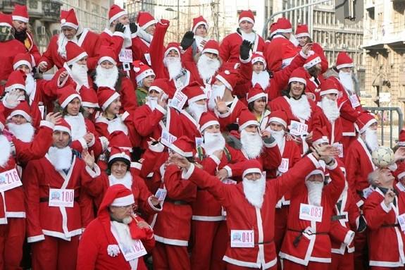 Trka Deda Mrazova