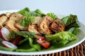 Hrana koju jedete treba da bude izbalansirana i zdrava. Flickr: Seitti