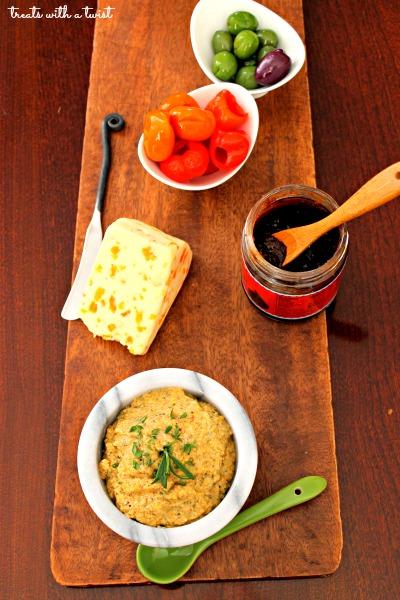 Herb Mustard 6
