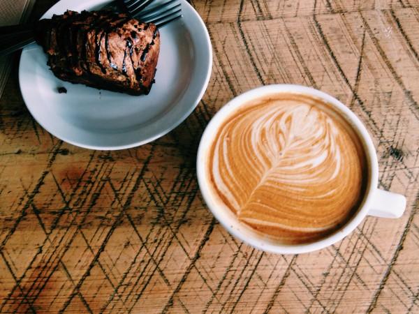 A Latte in Nashville