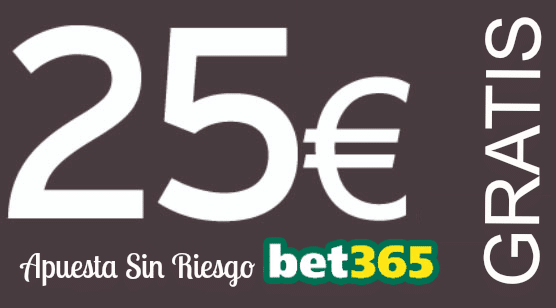 apuesta sin riesgo bet365