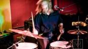 Cowbell drums