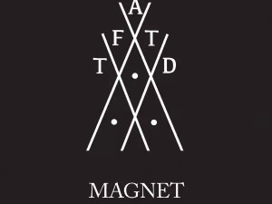 fierce and the dead, magnet