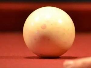 pool ball by Thomas_C_Rosenthal