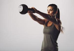 Naisilla yleisin aloituspaino on 4-8 kiloa