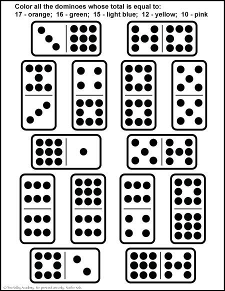 Number Study: SEVENTEEN