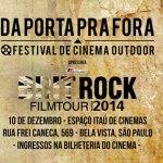 Da Porta pra Fora, festival de cinema outdoor em SP
