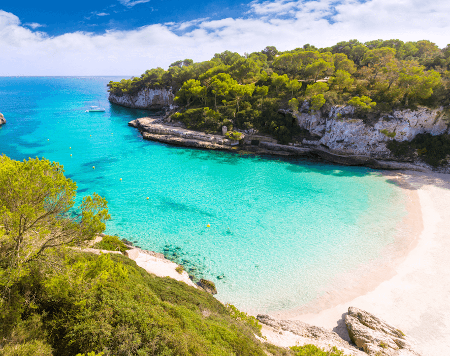 Majorca holiday from Belfast £126pp
