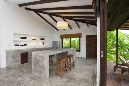 contemporary tropical interior design casas del sol villas 5