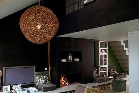 small studio apartment cool ideas 1