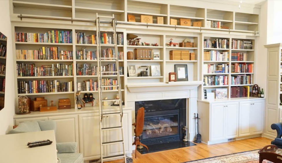 Updating Your Fireplace: 4 Ways to Bring New Warmth into Your Home