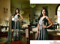 Bella Designer Embroidered collection by Shariq Textile