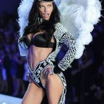 Adriana Lima - British Invasion