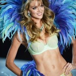 Lindsay Ellingson - Birds of Paradise