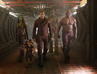 Guardians Of The Galaxy Review : Space Avengers For The Win