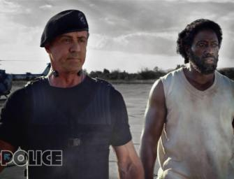 Expendables 3 Review : Rise of the Action Titans and Then Some