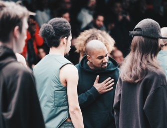 Yeezy Season One : Kanye West Collaborates with Adidas Originals