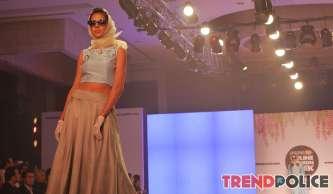 Nitya Bajaj Jabong Online Fashion Week 7