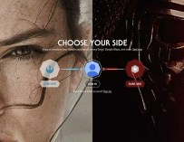 Check Out Google's Star Wars Game, You Must