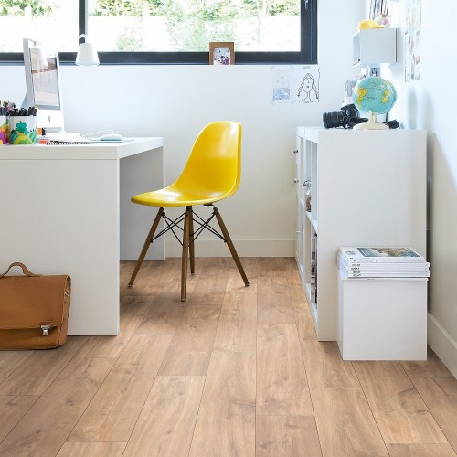 Medium Of Quick Step Laminate