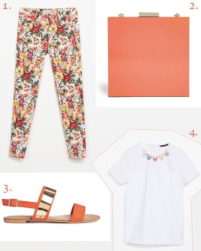 Sélection shopping inspirée par Léa Seydoux