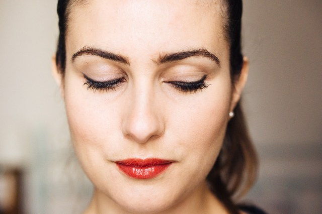 Mon maquillage inspiré de Jane Fonda à Cannes