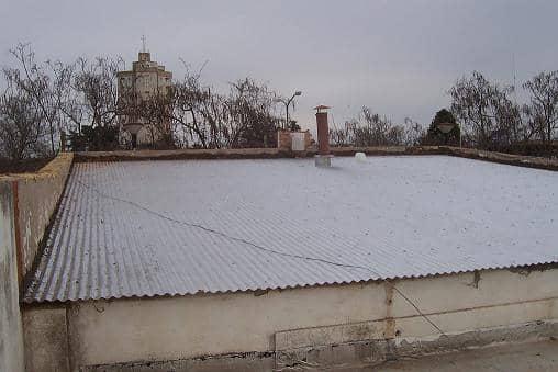Casa del Niño: el Municipio repara los techos