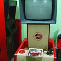Soviet-Era Arcade Games Crawl Out of Their Cold War Graves