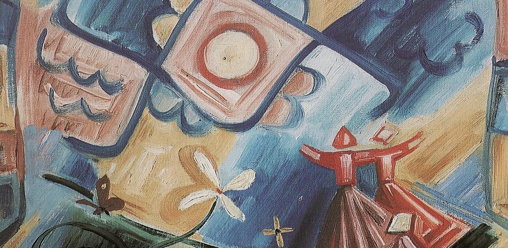 Josef-Capek-Artist