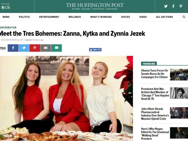Tres-Bohemes-at-Huffington-Post