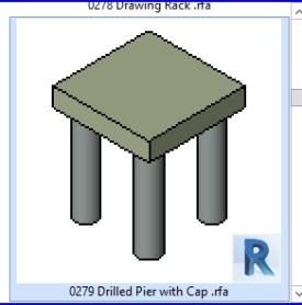 0279 perforaron el Muelle con Cap.rfa